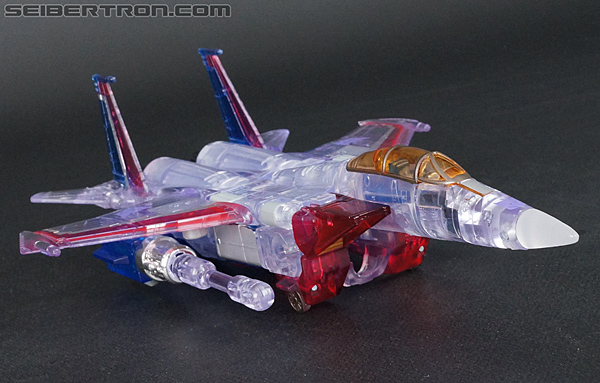 Transformers Henkei Starscream Ghost Version (Image #21 of 196)