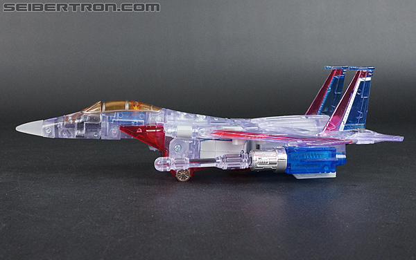 Transformers Henkei Starscream Ghost Version (Image #28 of 196)