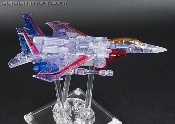 Transformers Henkei Starscream Ghost Version (Image #36 of 196)