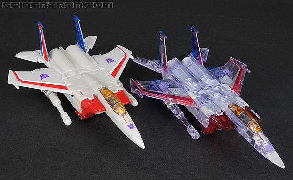 Transformers Henkei Starscream Ghost Version (Image #49 of 196)