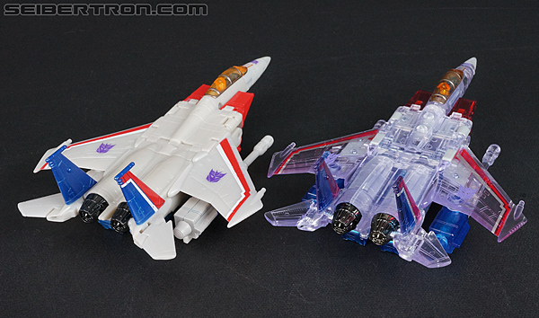 Transformers Henkei Starscream Ghost Version (Image #50 of 196)