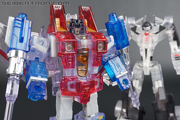 Transformers Henkei Starscream Ghost Version (Image #169 of 196)