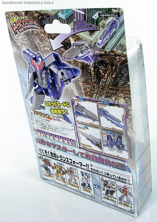 Transformers Henkei Astrotrain (Image #4 of 135)