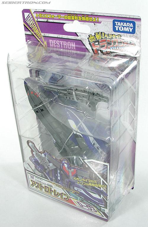 Transformers Henkei Astrotrain (Image #10 of 135)