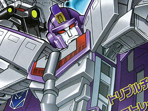 Transformers Henkei Astrotrain (Image #17 of 135)