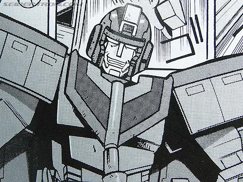 Transformers Henkei Astrotrain (Image #25 of 135)