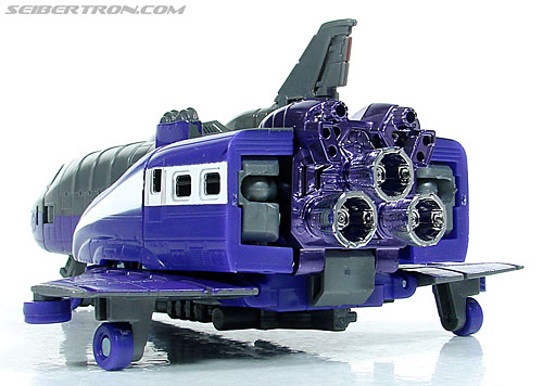 Transformers Henkei Astrotrain (Image #39 of 135)