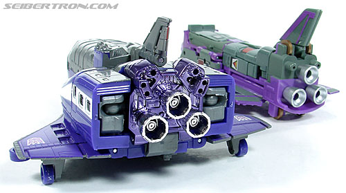 Transformers Henkei Astrotrain (Image #48 of 135)