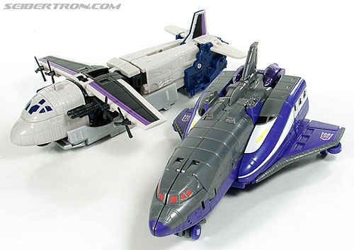 Transformers Henkei Astrotrain (Image #49 of 135)