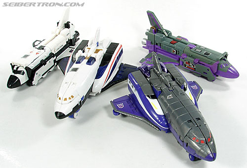 Transformers Henkei Astrotrain (Image #52 of 135)