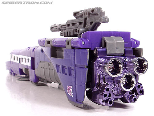 Transformers Henkei Astrotrain (Image #61 of 135)