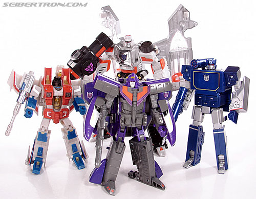 Transformers Henkei Astrotrain (Image #133 of 135)