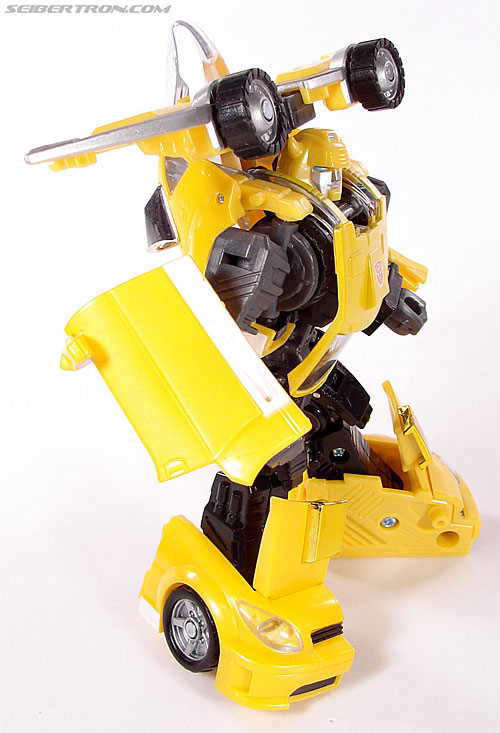 Transformers Henkei Bumblebee (Bumble) (Image #85 of 110)