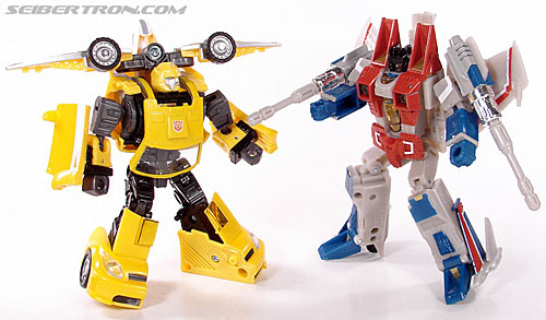 Transformers Henkei Bumblebee (Bumble) (Image #108 of 110)