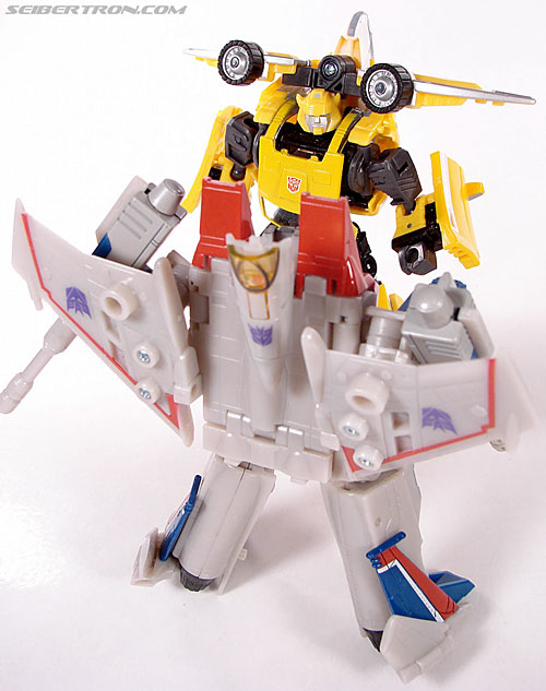 Transformers Henkei Bumblebee (Bumble) (Image #109 of 110)