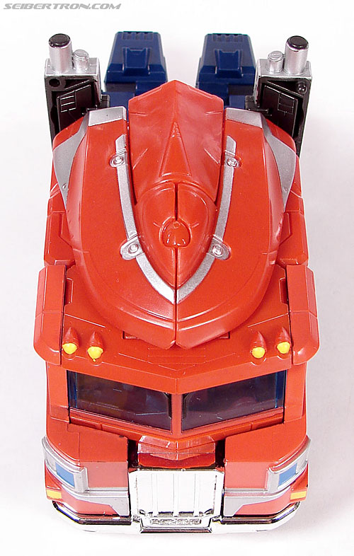 Transformers Henkei Optimus Prime (Convoy) (Image #18 of 117)