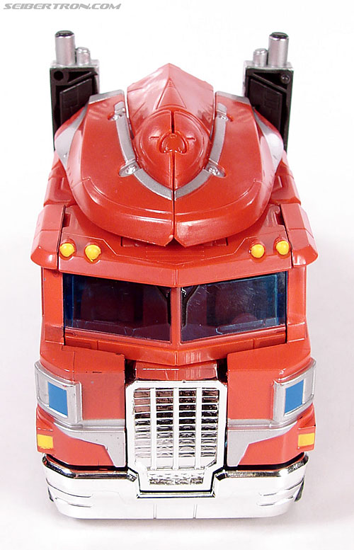 Transformers Henkei Optimus Prime (Convoy) (Image #19 of 117)