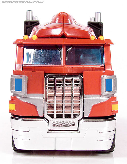 Transformers Henkei Optimus Prime (Convoy) (Image #20 of 117)