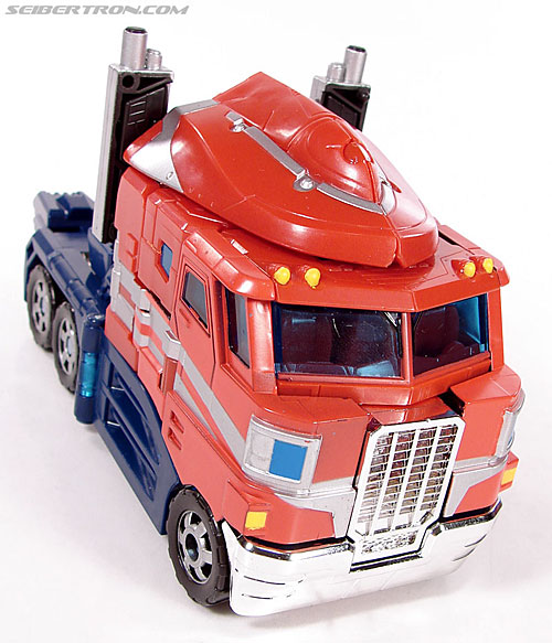 Transformers Henkei Optimus Prime (Convoy) (Image #22 of 117)