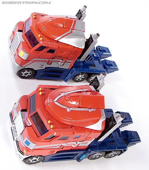 Transformers Henkei Optimus Prime (Convoy) (Image #37 of 117)