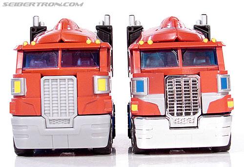 Transformers Henkei Optimus Prime (Convoy) (Image #39 of 117)