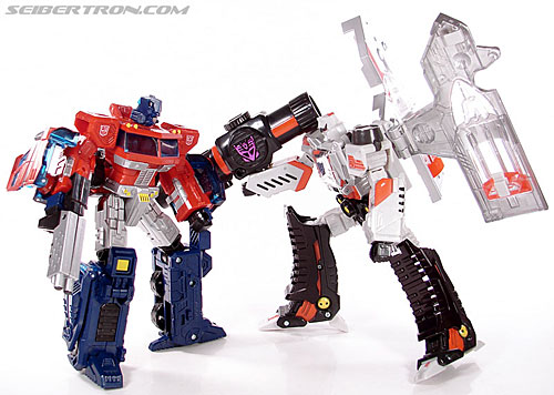 Transformers Henkei Optimus Prime (Convoy) (Image #114 of 117)