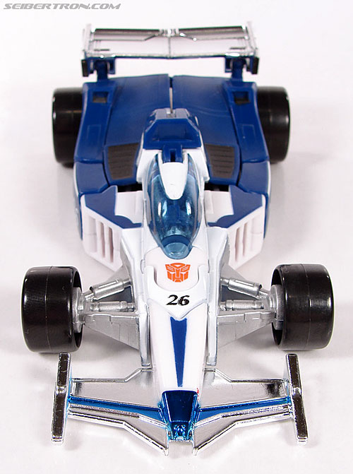 Transformers Henkei Mirage (Ligier) (Image #17 of 76)