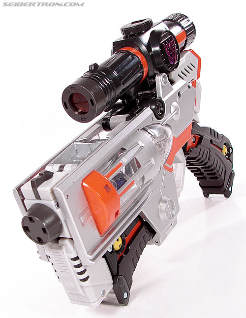 Transformers Henkei Megatron (Image #33 of 126)