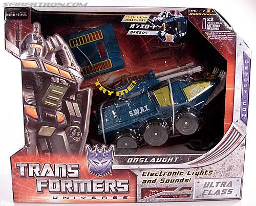 Transformers Henkei Onslaught (Image #1 of 124)