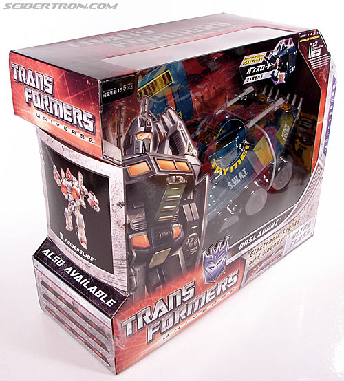 Transformers Henkei Onslaught (Image #4 of 124)