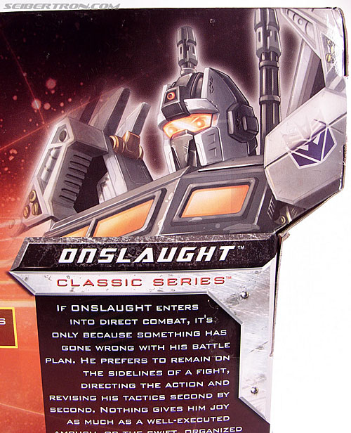 Transformers Henkei Onslaught (Image #8 of 124)