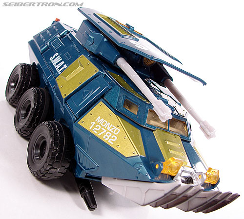 Transformers Henkei Onslaught (Image #22 of 124)