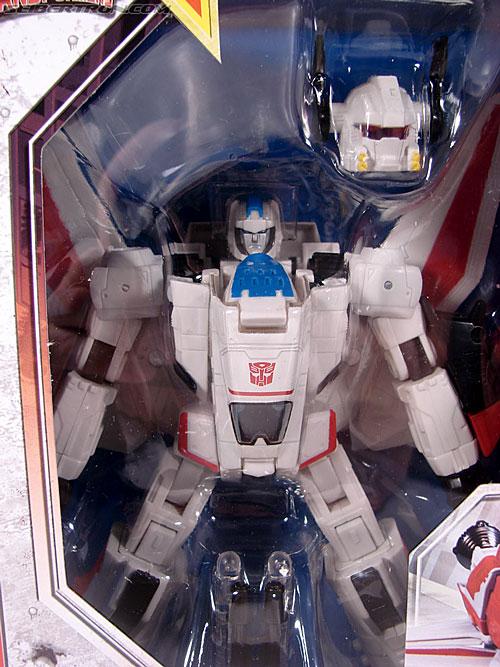 Transformers Henkei Jetfire (Skyfire) (Image #2 of 203)