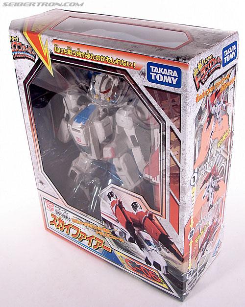 Transformers Henkei Jetfire (Skyfire) (Image #12 of 203)
