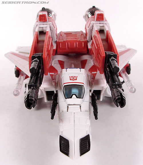 Transformers Henkei Jetfire (Skyfire) (Image #32 of 203)