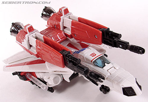 Transformers Henkei Jetfire (Skyfire) (Image #33 of 203)