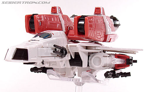 Transformers Henkei Jetfire (Skyfire) (Image #61 of 203)