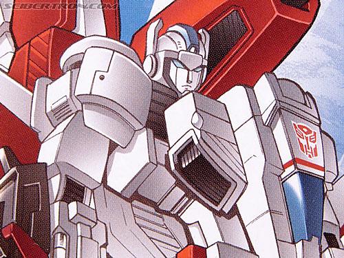 Transformers Henkei Jetfire (Skyfire) (Image #73 of 203)