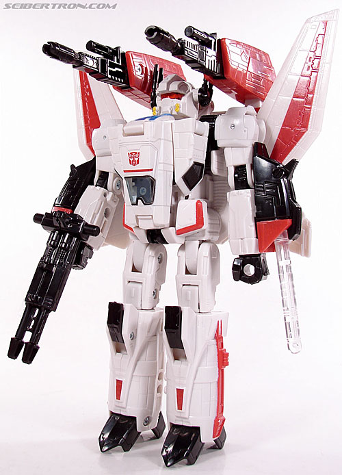 Transformers Henkei Jetfire (Skyfire) (Image #114 of 203)