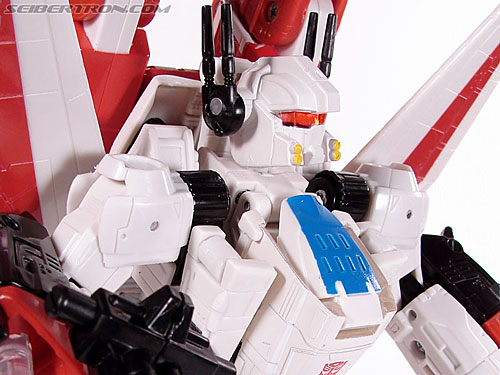 Transformers Henkei Jetfire (Skyfire) (Image #133 of 203)