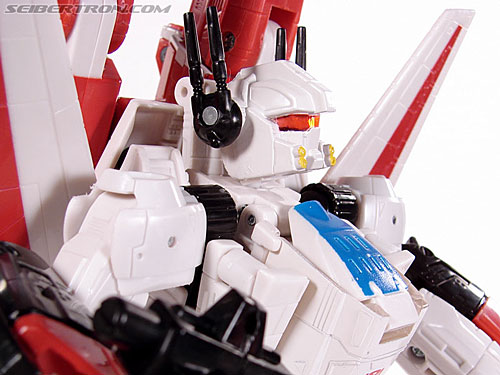 Transformers Henkei Jetfire (Skyfire) (Image #135 of 203)