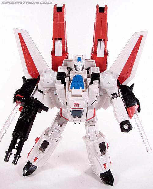 Transformers Henkei Jetfire (Skyfire) (Image #137 of 203)