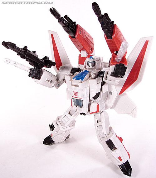Transformers Henkei Jetfire (Skyfire) (Image #163 of 203)