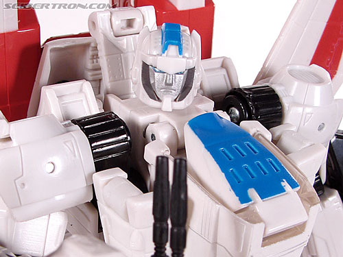 Transformers Henkei Jetfire (Skyfire) (Image #174 of 203)