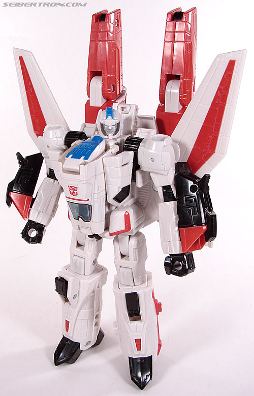 Transformers Henkei Jetfire (Skyfire) (Image #175 of 203)