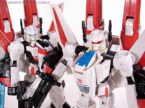 Transformers Henkei Jetfire (Skyfire) (Image #184 of 203)