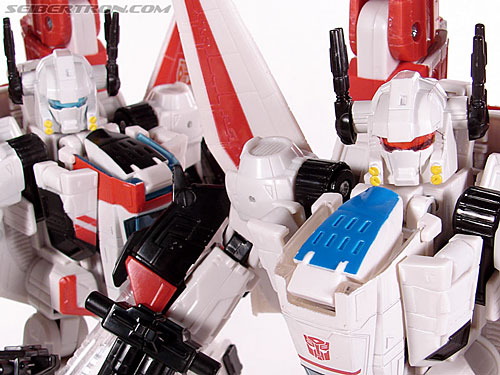 Transformers Henkei Jetfire (Skyfire) (Image #185 of 203)