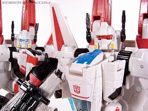 Transformers Henkei Jetfire (Skyfire) (Image #186 of 203)