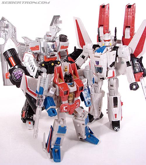 Transformers Henkei Jetfire (Skyfire) (Image #187 of 203)