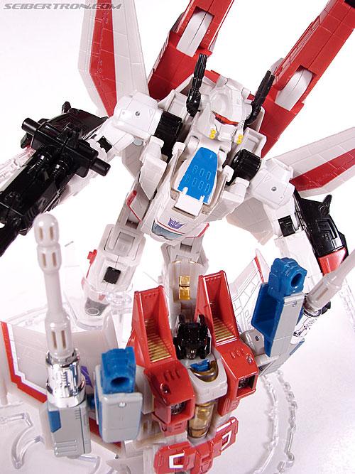 Transformers Henkei Jetfire (Skyfire) (Image #192 of 203)